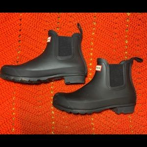 Women's Original Chelsea Boot: Black
